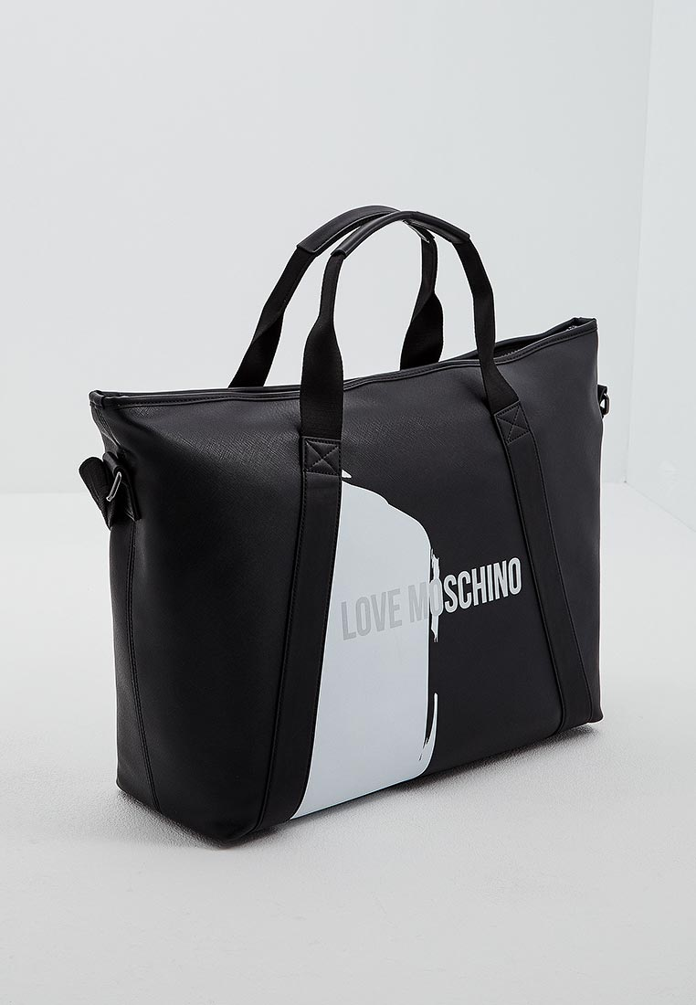 Дорожная сумка Love Moschino JD4701PP15F10