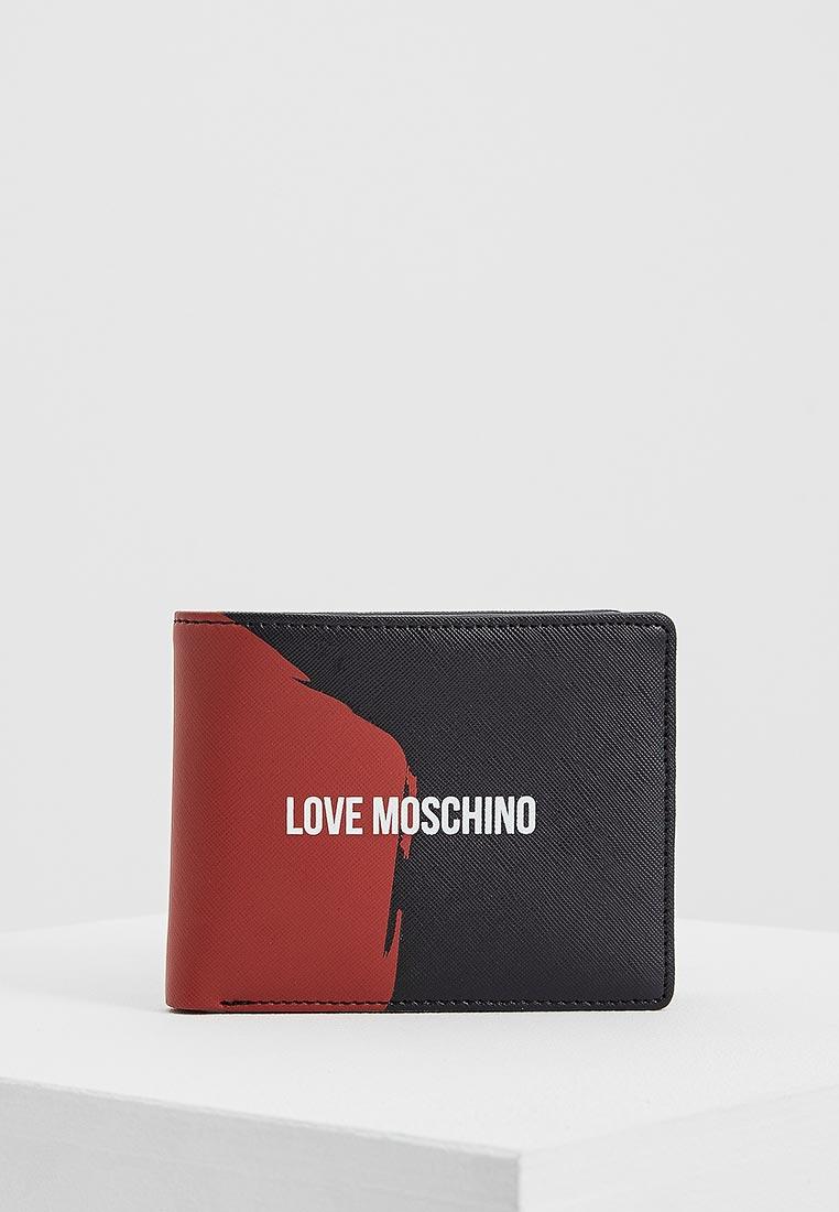 Портмоне Love Moschino JD5700PP15F10
