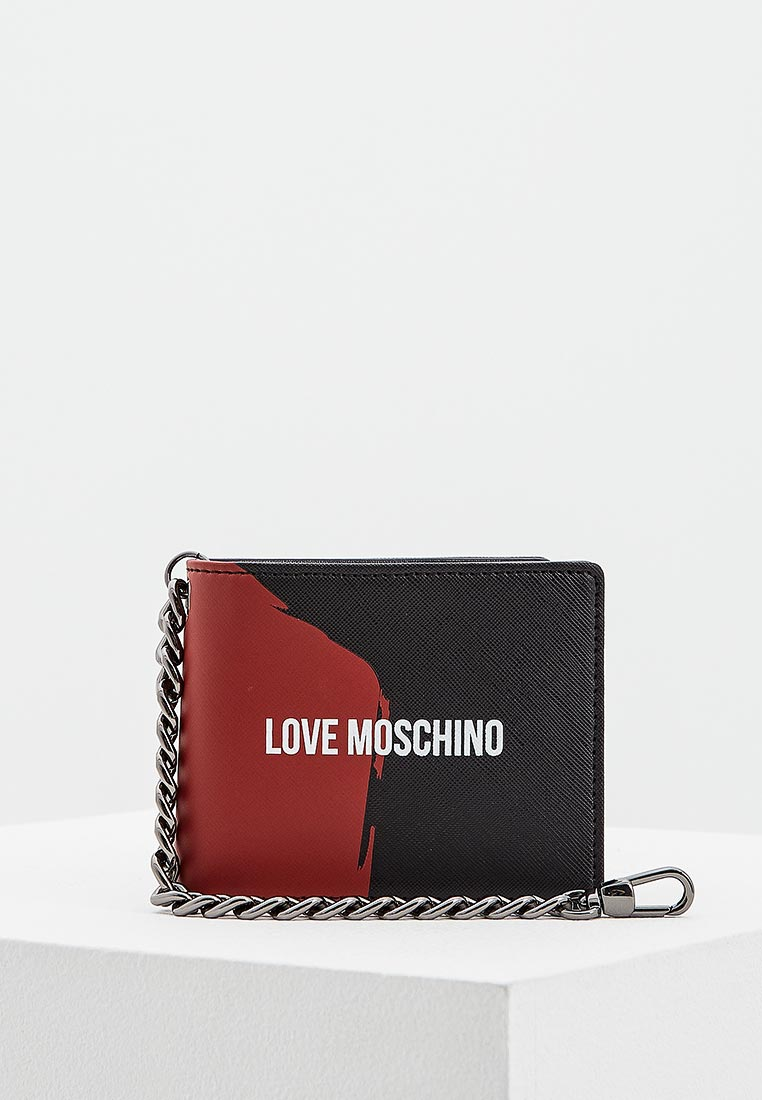 Портмоне Love Moschino JD5704PP15F10