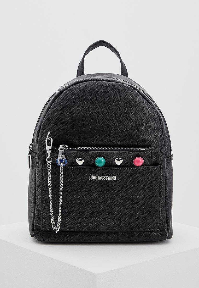 Рюкзак Love Moschino JC4301PP05KO0