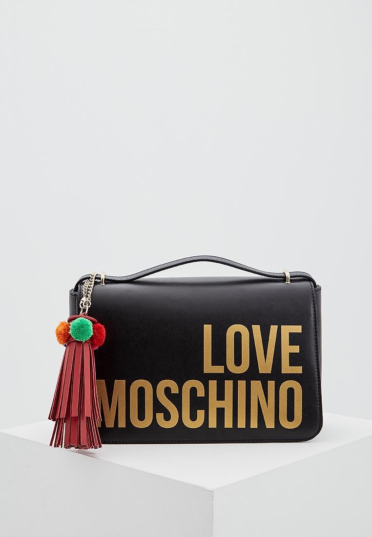 Сумка Love Moschino JC4311PP05KQ0