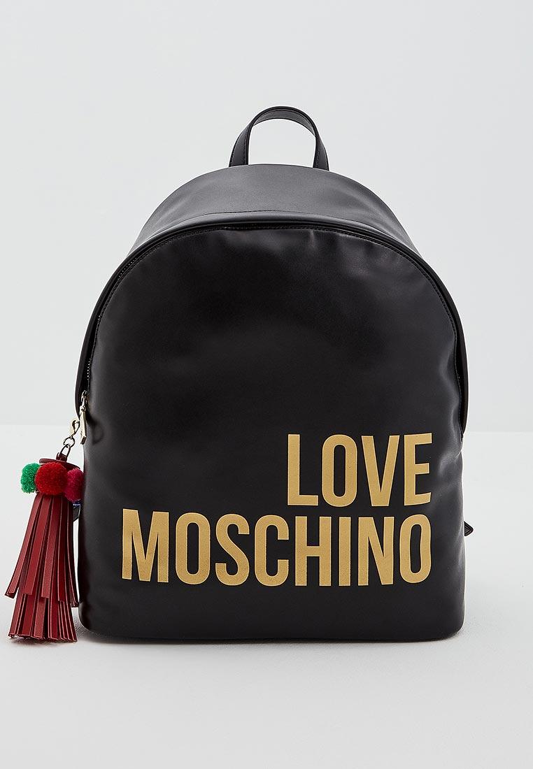 Рюкзак Love Moschino JC4312PP05KQ0