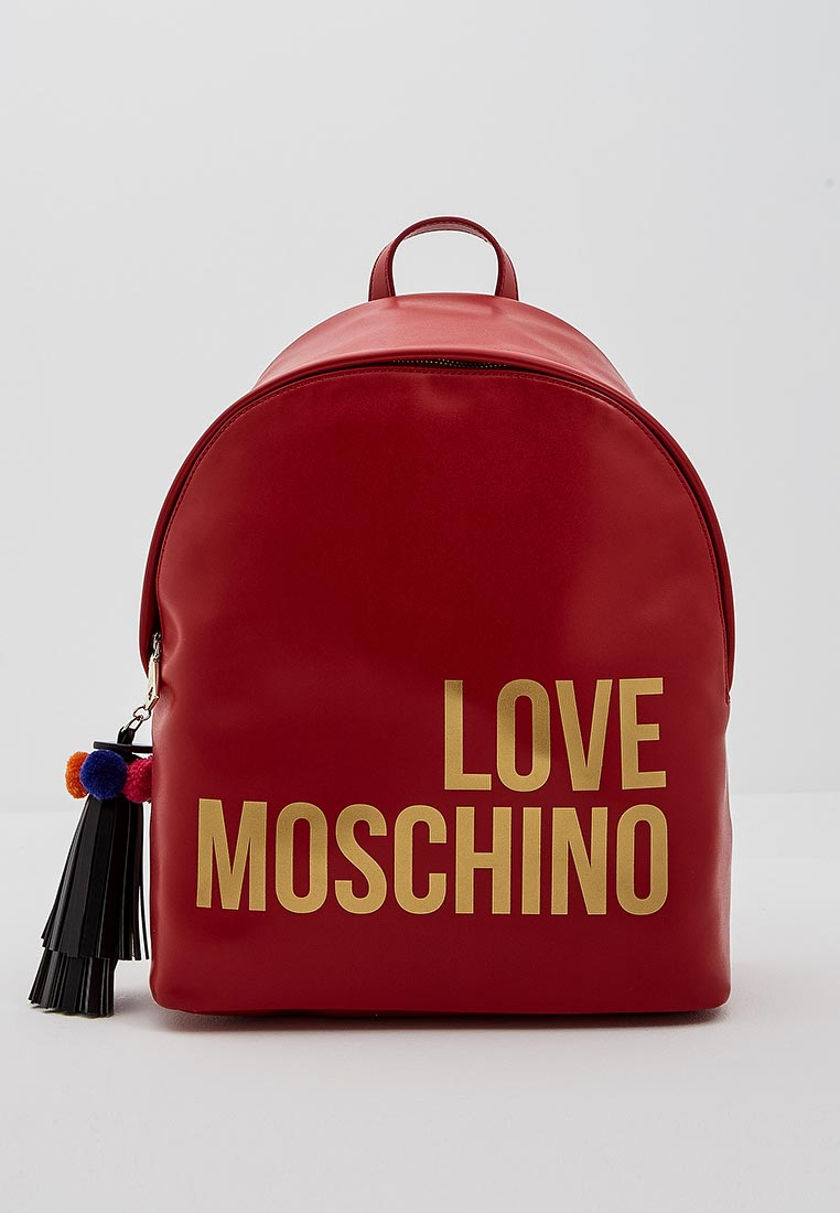 Рюкзак Love Moschino JC4312PP05KQ0