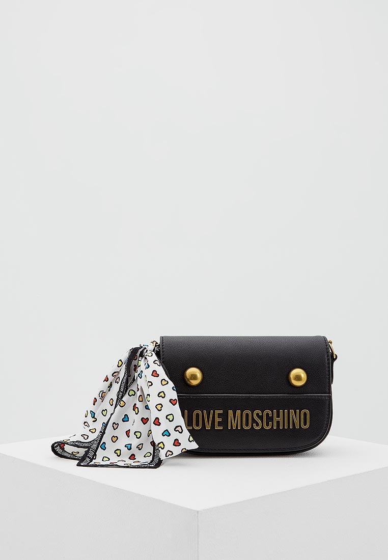 Сумка Love Moschino JC4345PP05K60