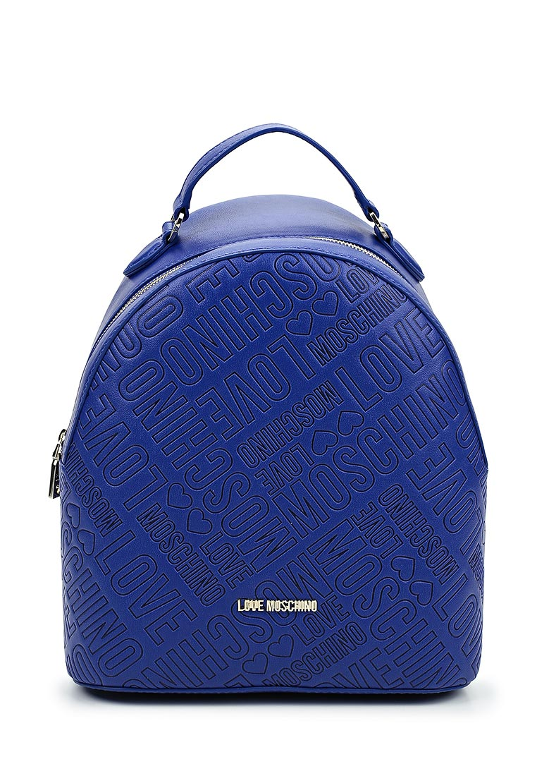 Городской рюкзак Love Moschino JC4019PP14LB0