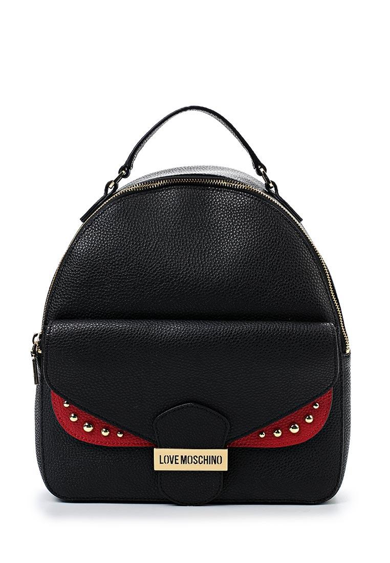 Городской рюкзак Love Moschino JC4071PP14LI1
