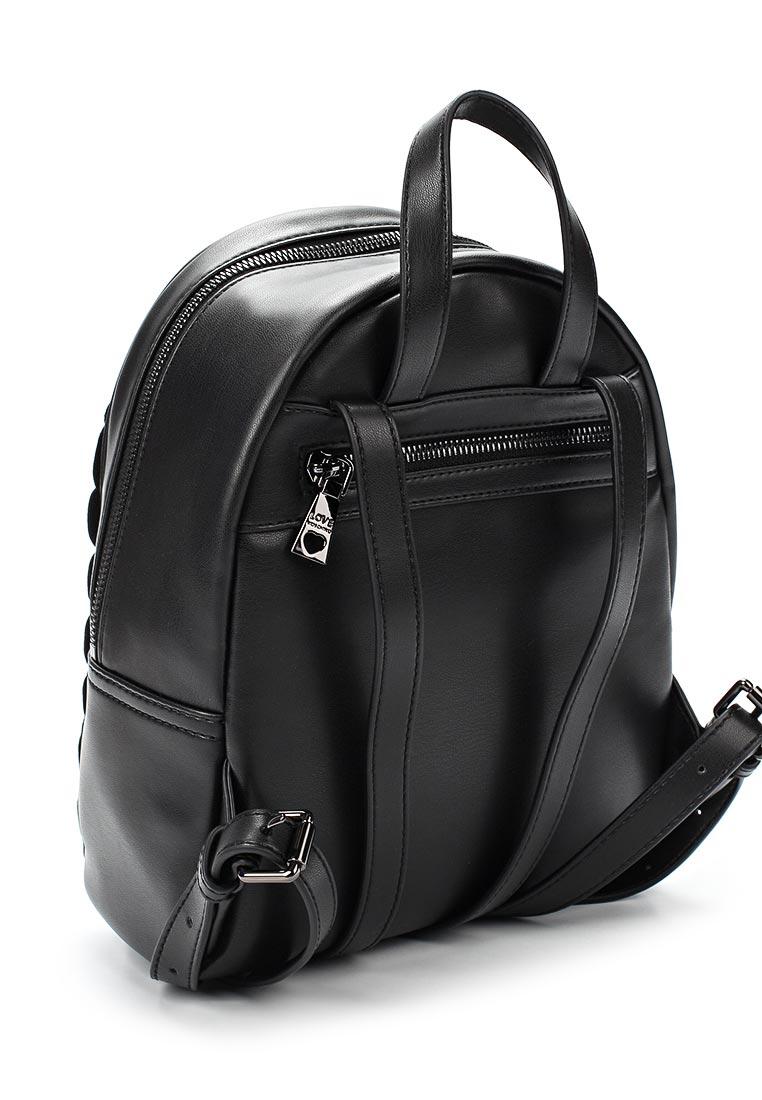 Городской рюкзак Love Moschino JC4286PP04KJ0: изображение 2