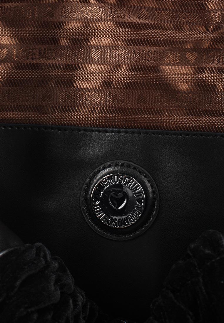 Городской рюкзак Love Moschino JC4286PP04KJ0: изображение 3