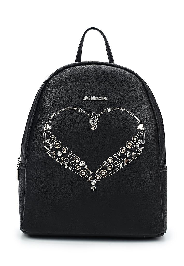 Городской рюкзак Love Moschino JC4329PP04KR0