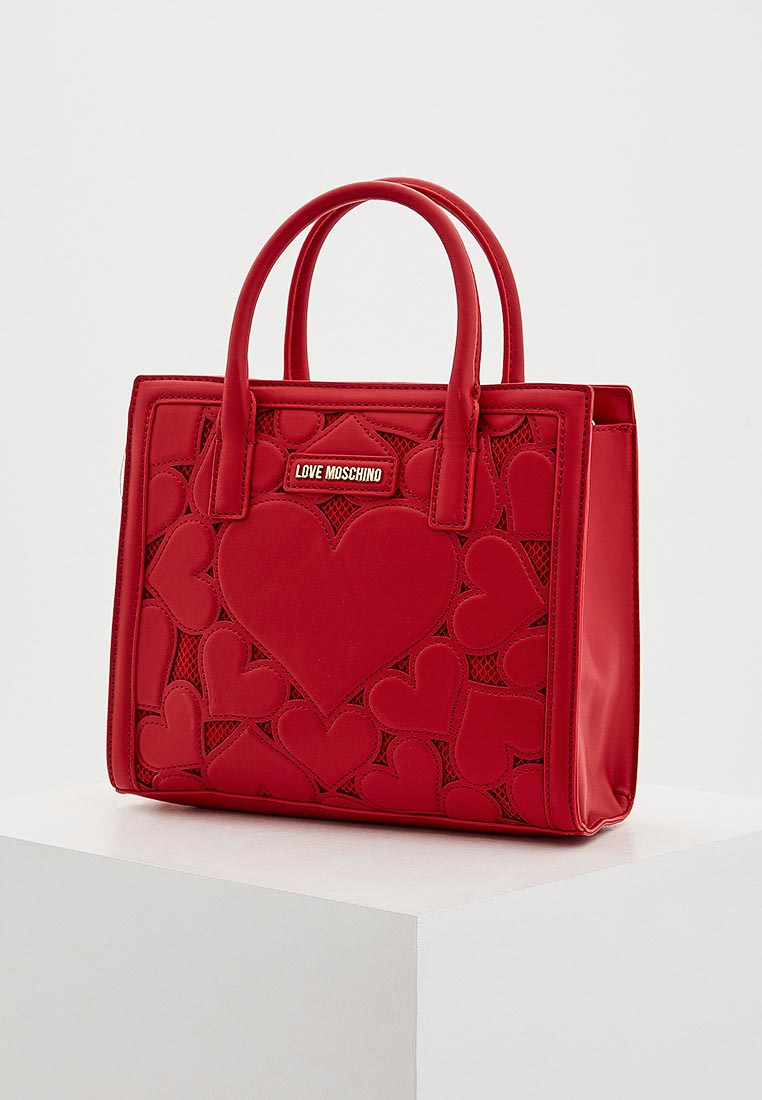 Сумка Love Moschino JC4055PP15LF1