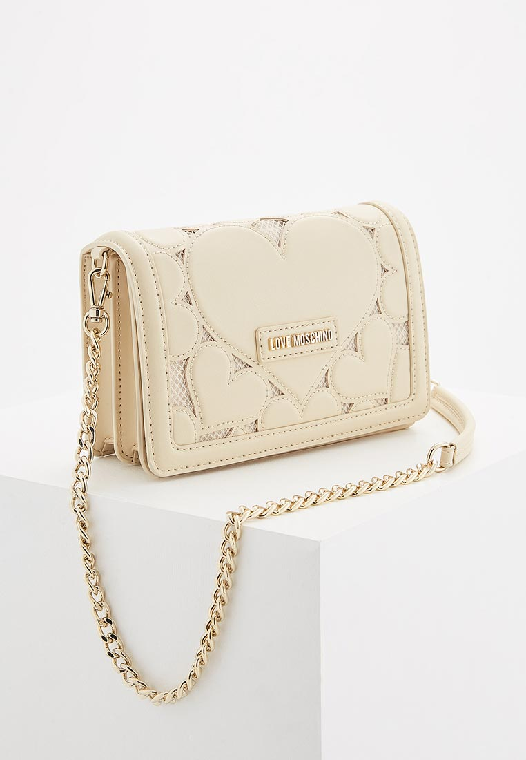Сумка Love Moschino JC4056PP15LF1