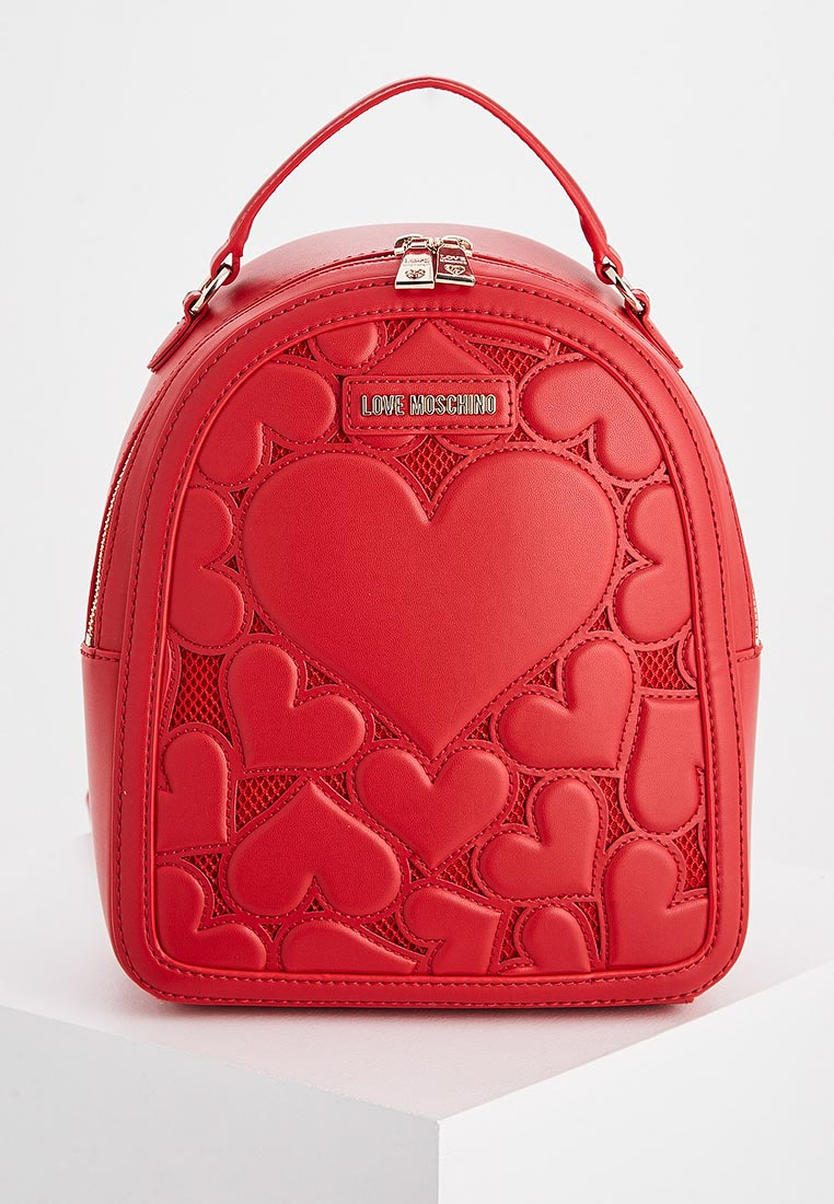 Рюкзак Love Moschino JC4058PP15LF1