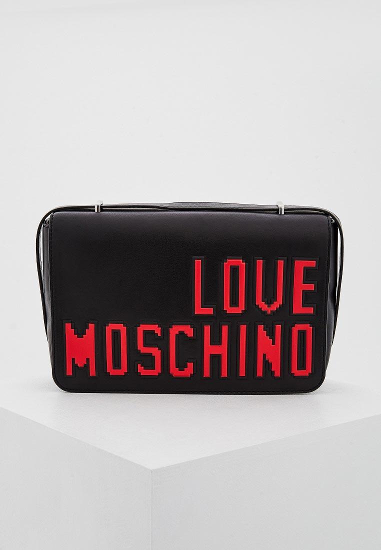 Сумка Love Moschino JC4066PP15LH0