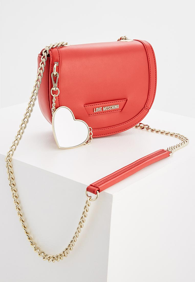 Сумка Love Moschino JC4074PP15LI0