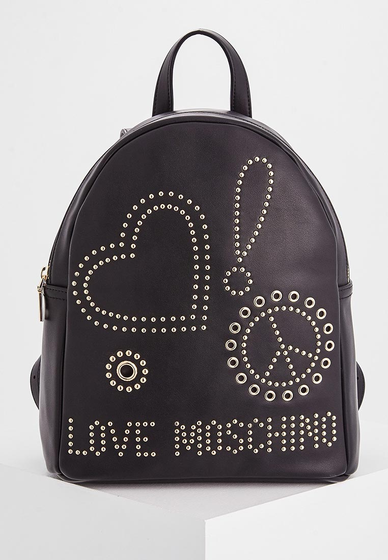 Рюкзак Love Moschino JC4093PP15LM0