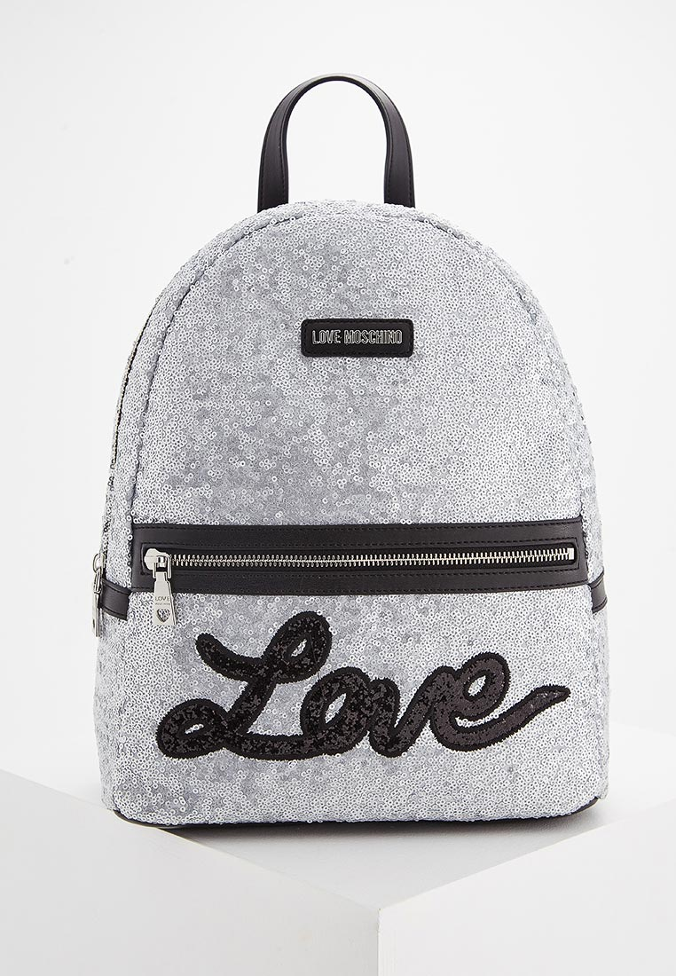 Рюкзак Love Moschino JC4102PP15LR0