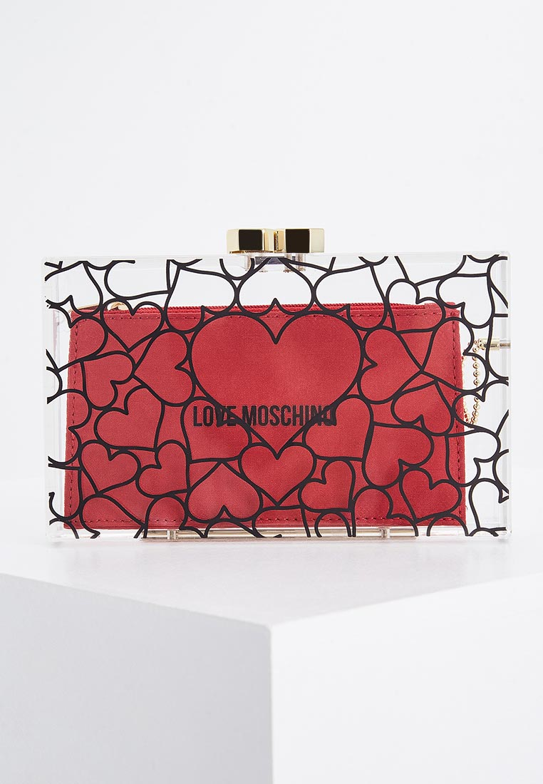 Клатч Love Moschino JC4115PP15LX0