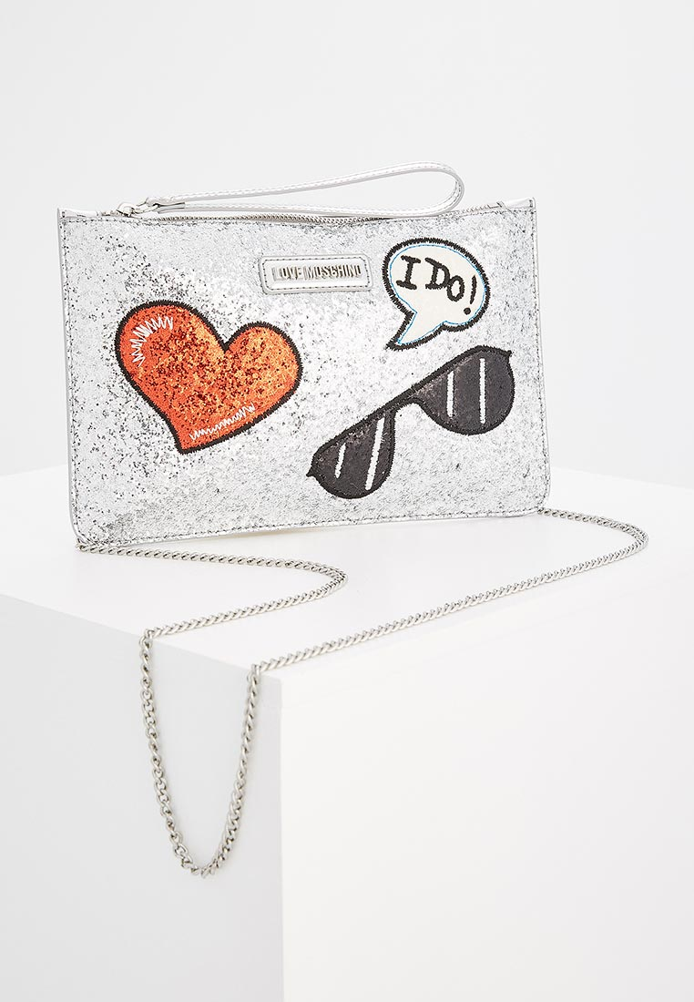 Клатч Love Moschino JC4148PP15LL0