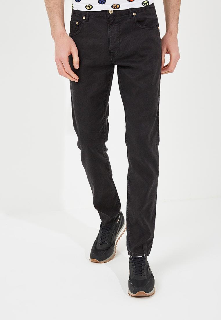 Зауженные джинсы Love Moschino M Q 421 00 S 3044