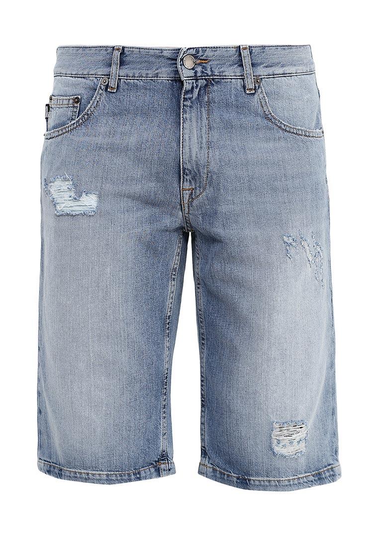 Мужские джинсовые шорты Love Moschino M O 065 80 T 8901
