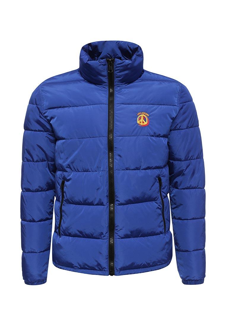 Куртка Love Moschino m h 711 01 T 8642