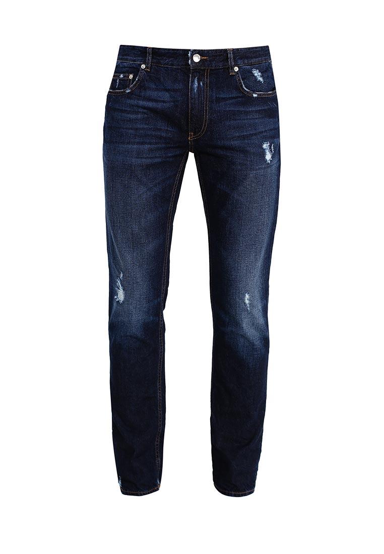 Зауженные джинсы Love Moschino m q 421 8j T 8901