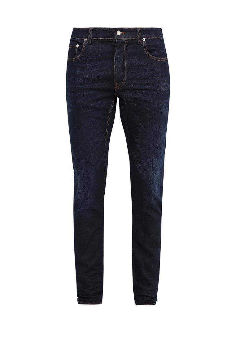 Зауженные джинсы Love Moschino M Q 421 17 S 2902