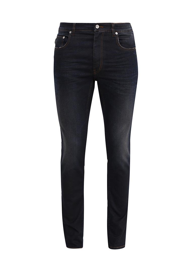 Зауженные джинсы Love Moschino M Q 420 85 S 2902