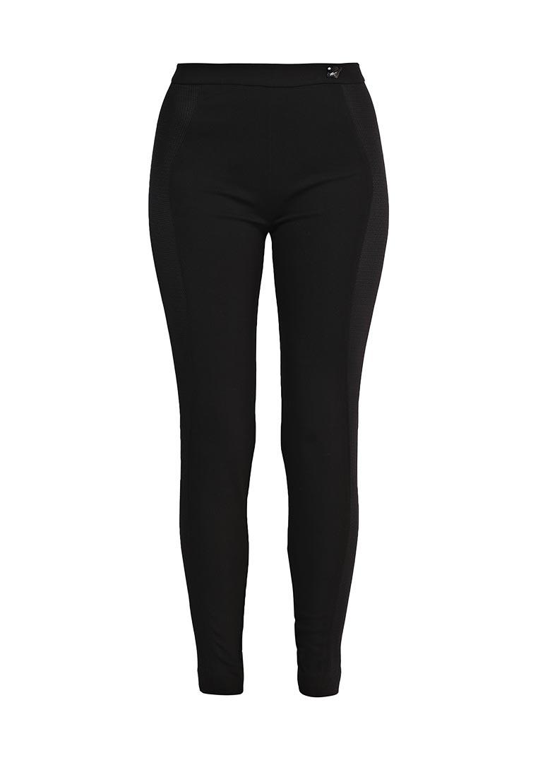 Женские зауженные брюки Love Moschino W144280E1731