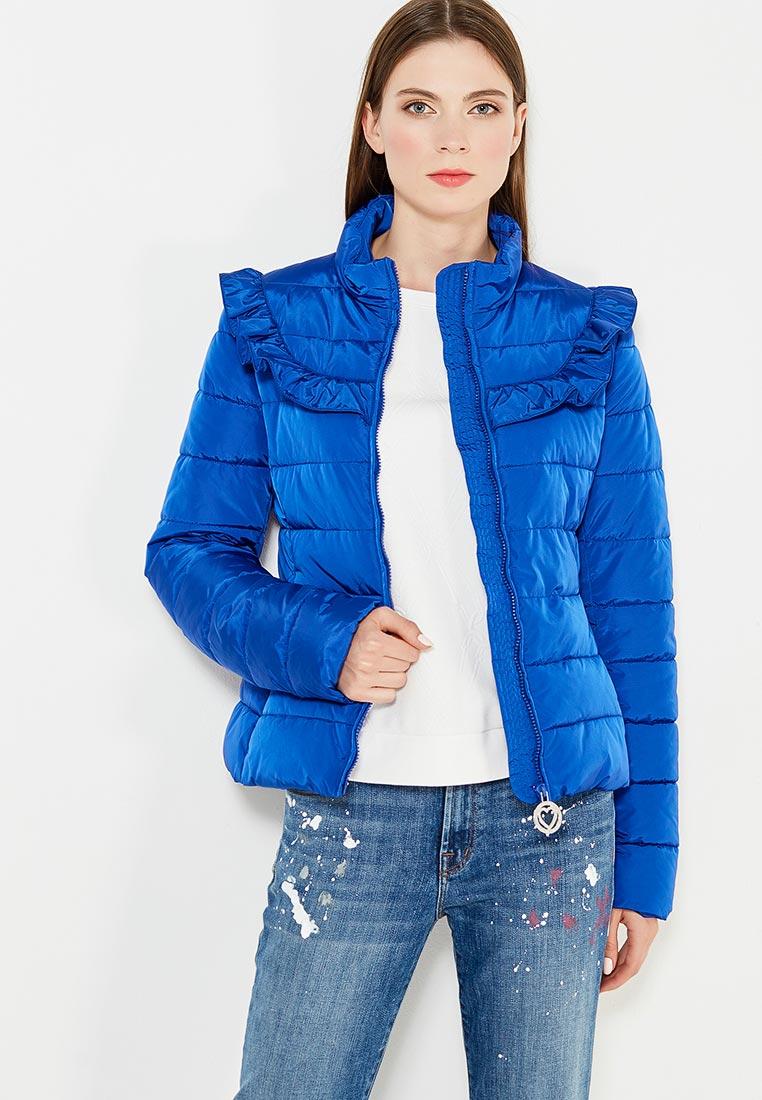 Куртка Love Moschino W H 632 00 T 8642