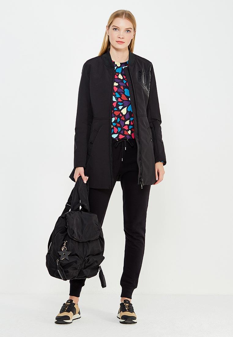 Куртка Love Moschino W J 163 01 T 9145