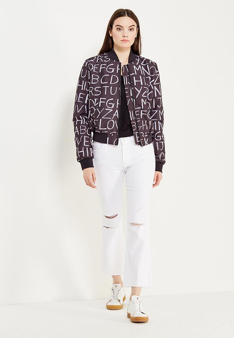 Куртка Love Moschino W H 612 85 T 9142