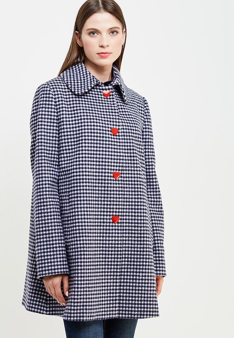 Женские пальто Love Moschino W J 164 00 T 9144