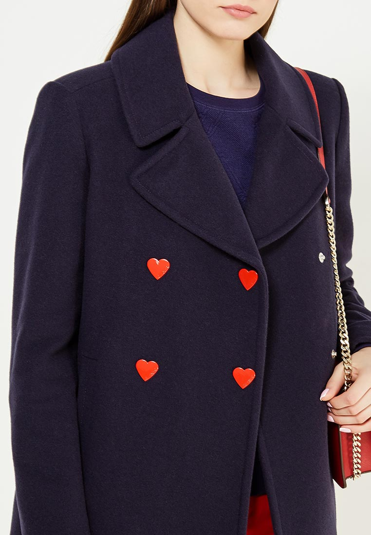 Женские пальто Love Moschino W J 152 83 T 9152