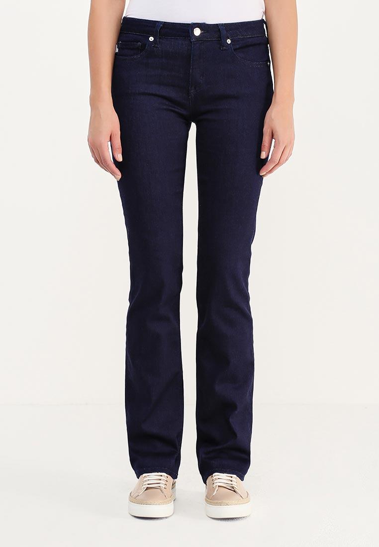 Прямые джинсы Love Moschino W Q 385 06 S 2827