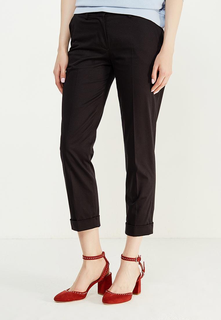 Женские классические брюки Love Moschino W P 919 00 S 2888