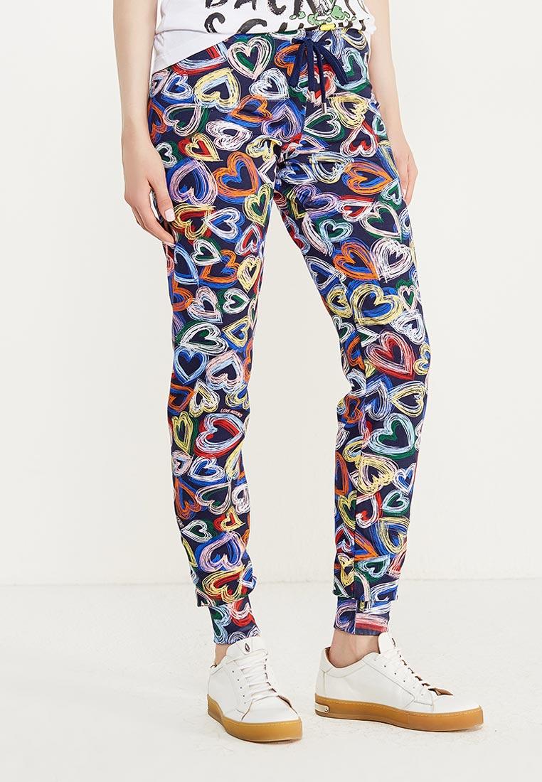 Женские спортивные брюки Love Moschino W 1 424 00 E 1780