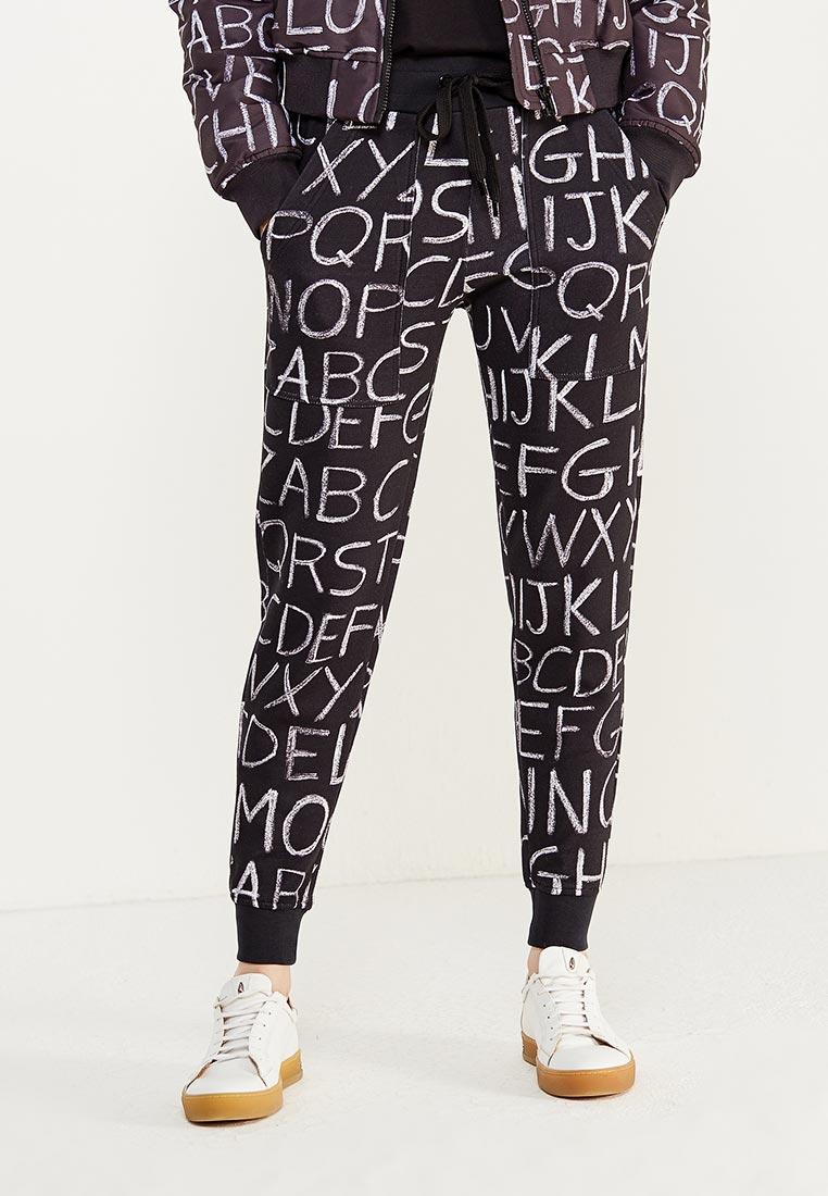 Женские спортивные брюки Love Moschino W 1 437 00 M 3768
