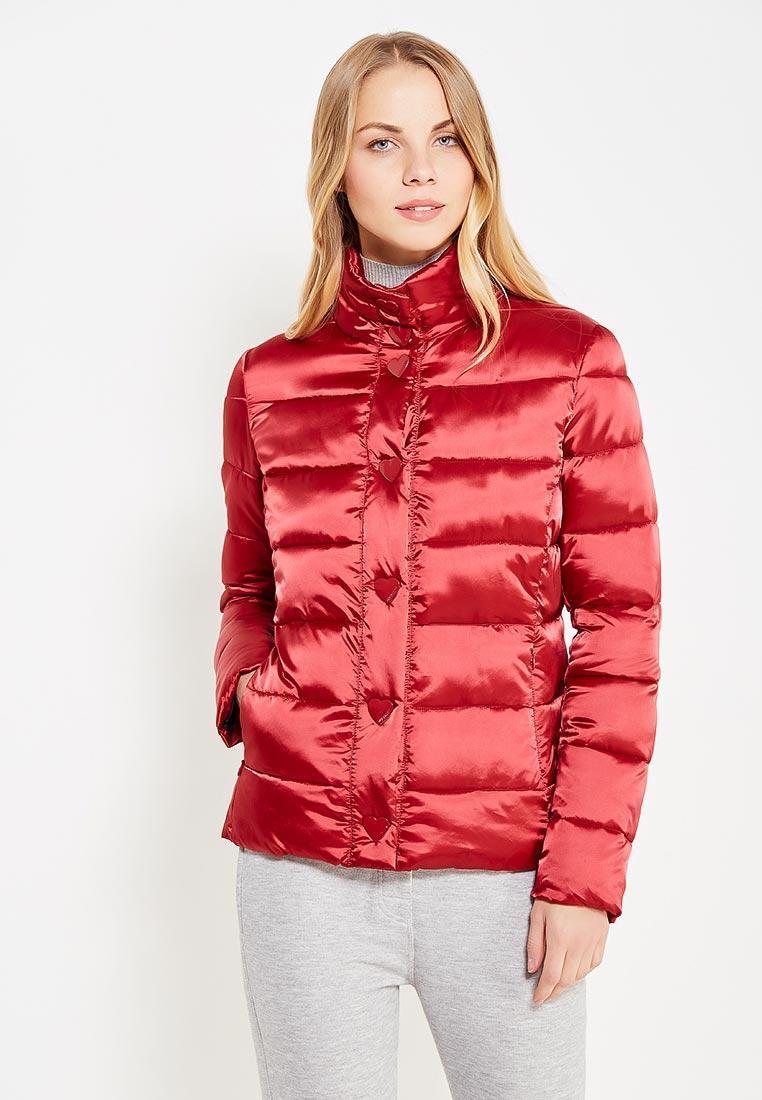 Куртка Love Moschino W H 642 00 T 9126