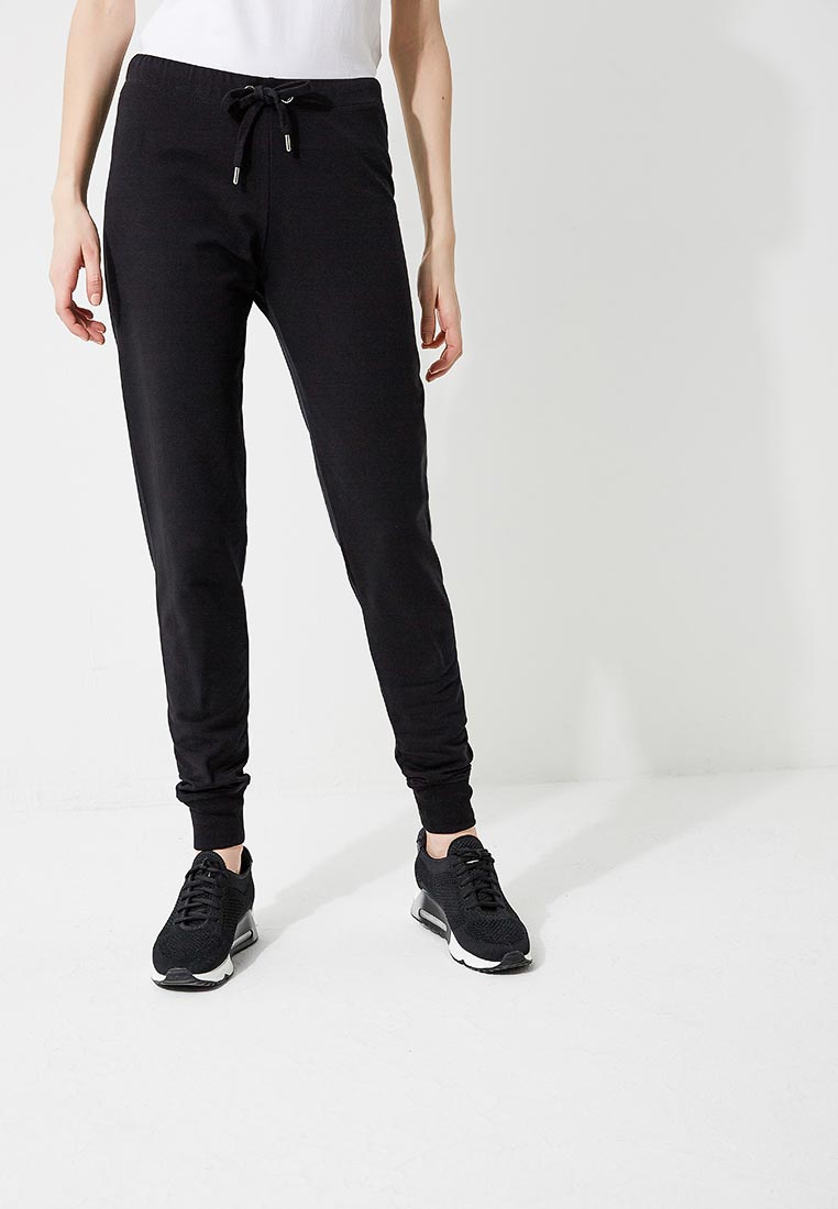 Женские спортивные брюки Love Moschino W 1 424 04 E 1853