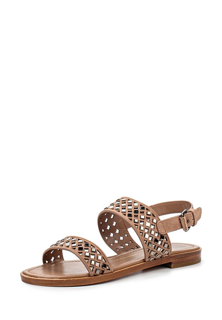 Женские сандалии Lola Cruz 161Z30BK