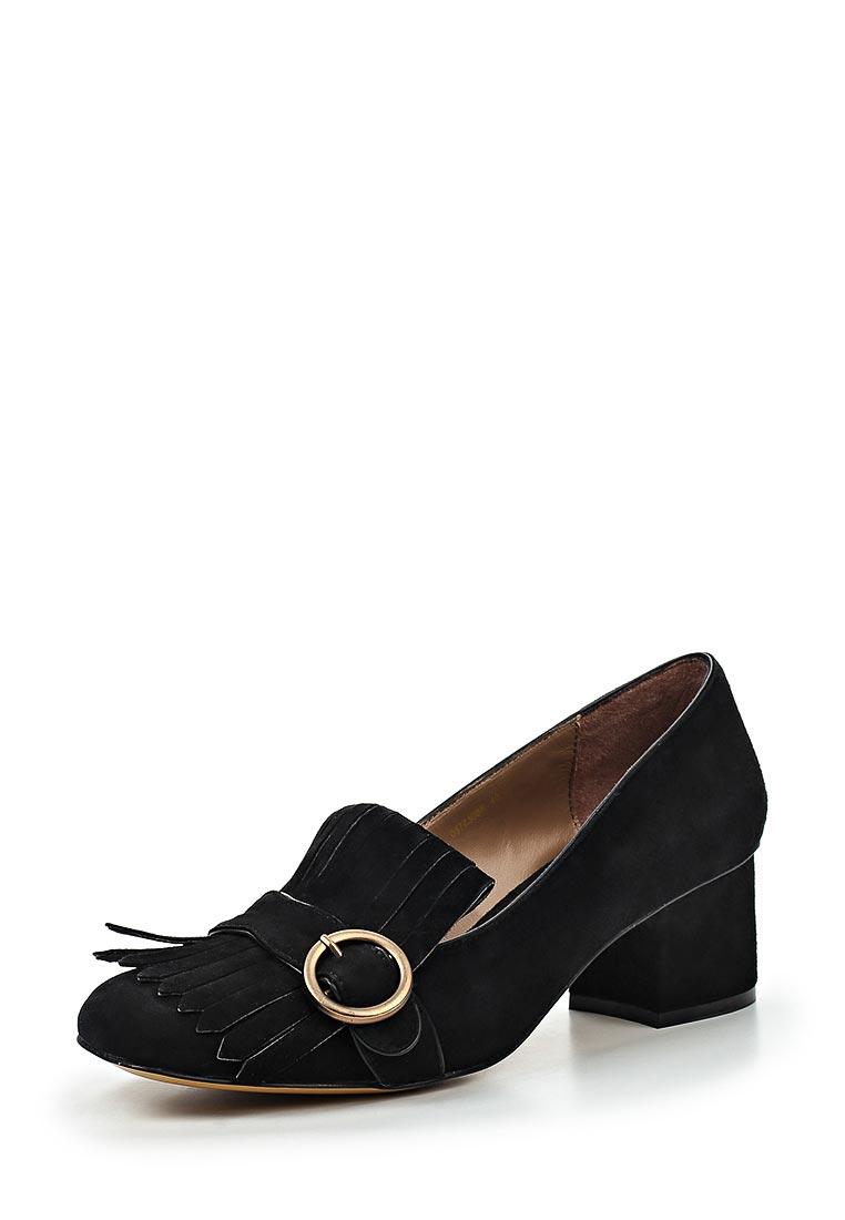 Женские туфли Lola Cruz 067Z30BK