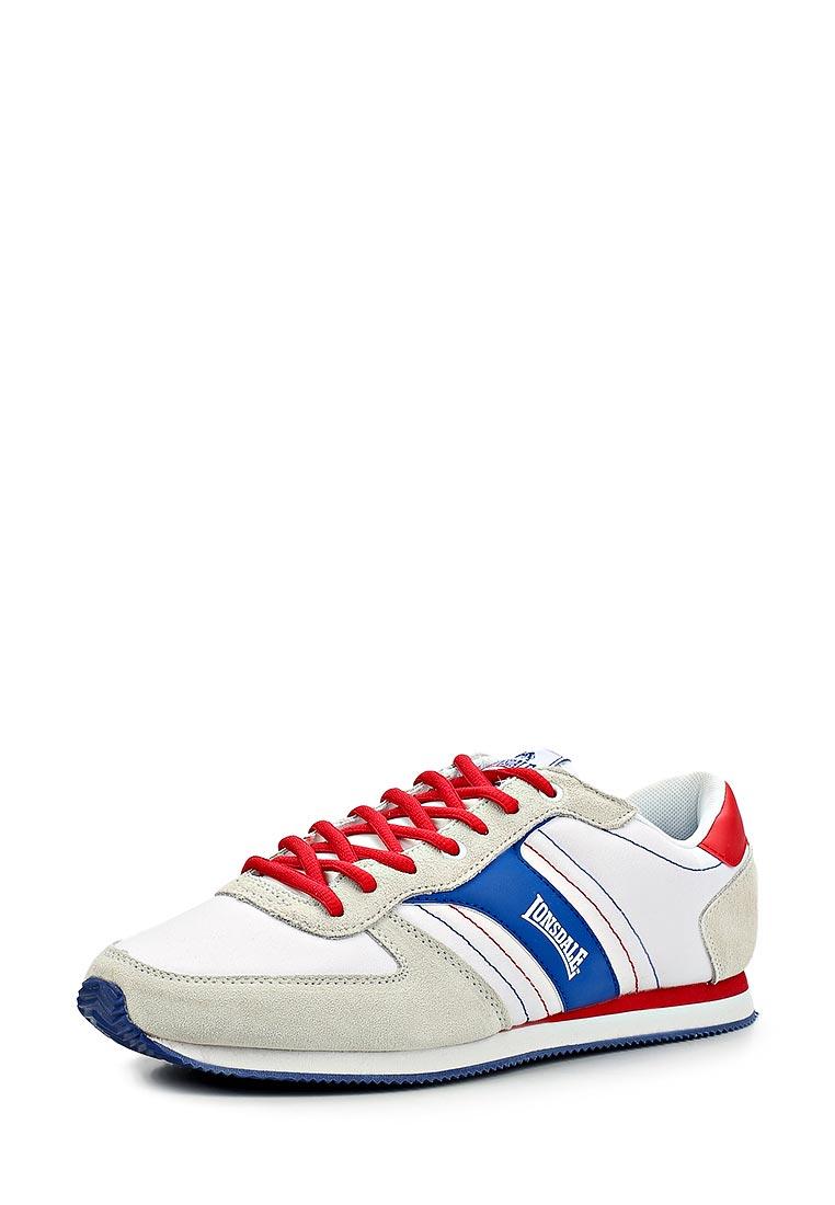 Мужские кроссовки Lonsdale LMA401WE2