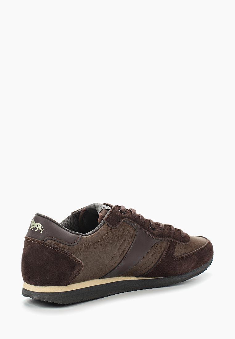 Мужские кроссовки Lonsdale LMA433TF: изображение 4