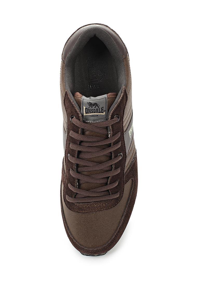 Мужские кроссовки Lonsdale LMA433TF: изображение 7