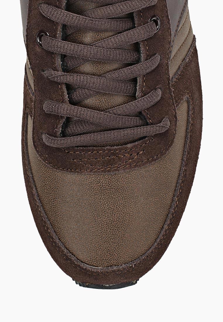 Мужские кроссовки Lonsdale LMA433TF: изображение 10