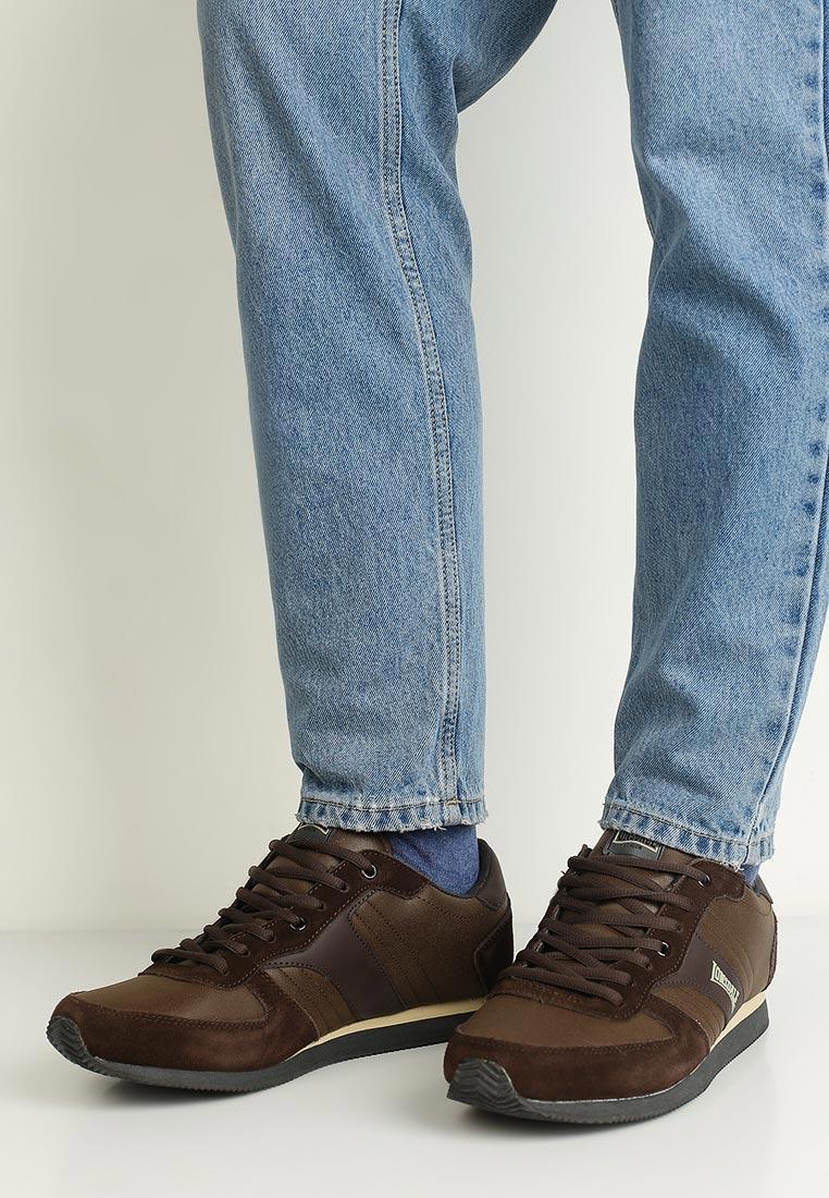 Мужские кроссовки Lonsdale LMA433TF: изображение 14