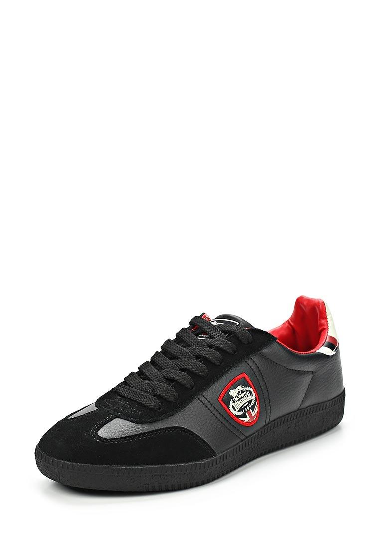 Мужские кроссовки Lonsdale LMA434BR
