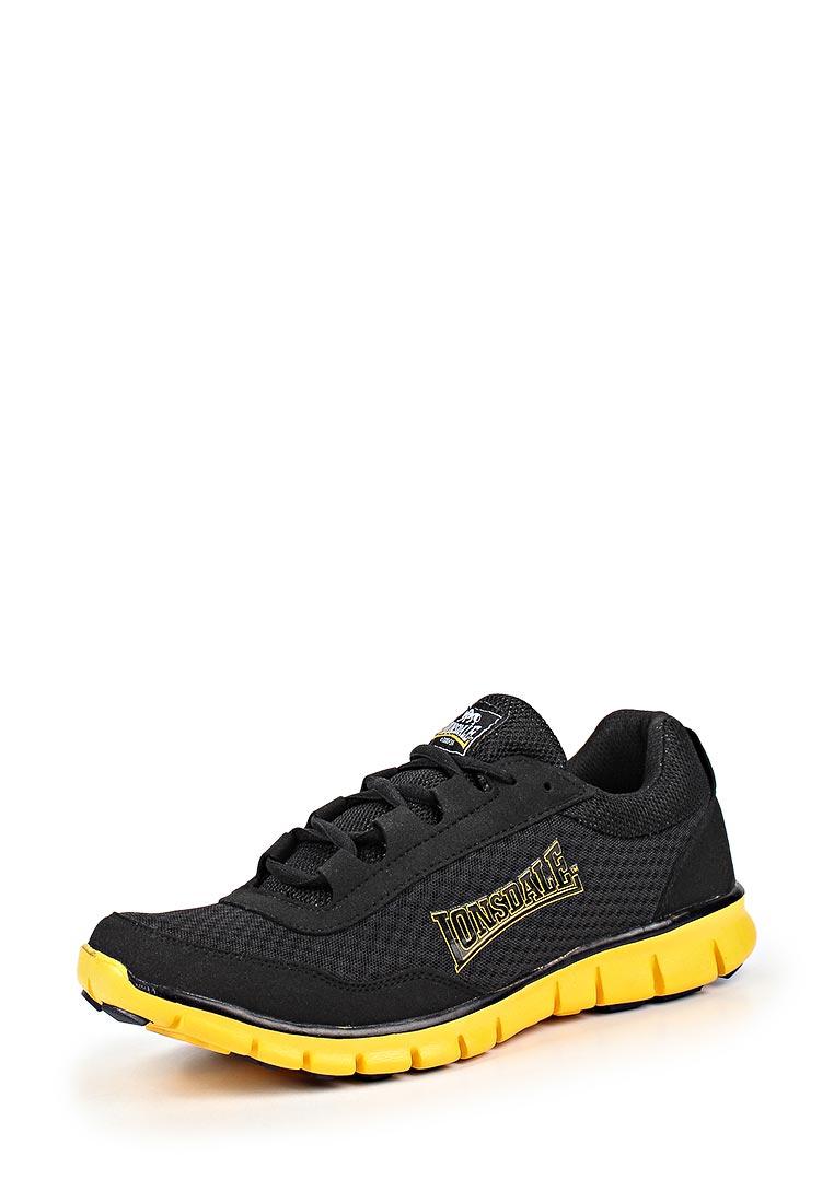 Мужские кроссовки Lonsdale ZLMA446BY2TC
