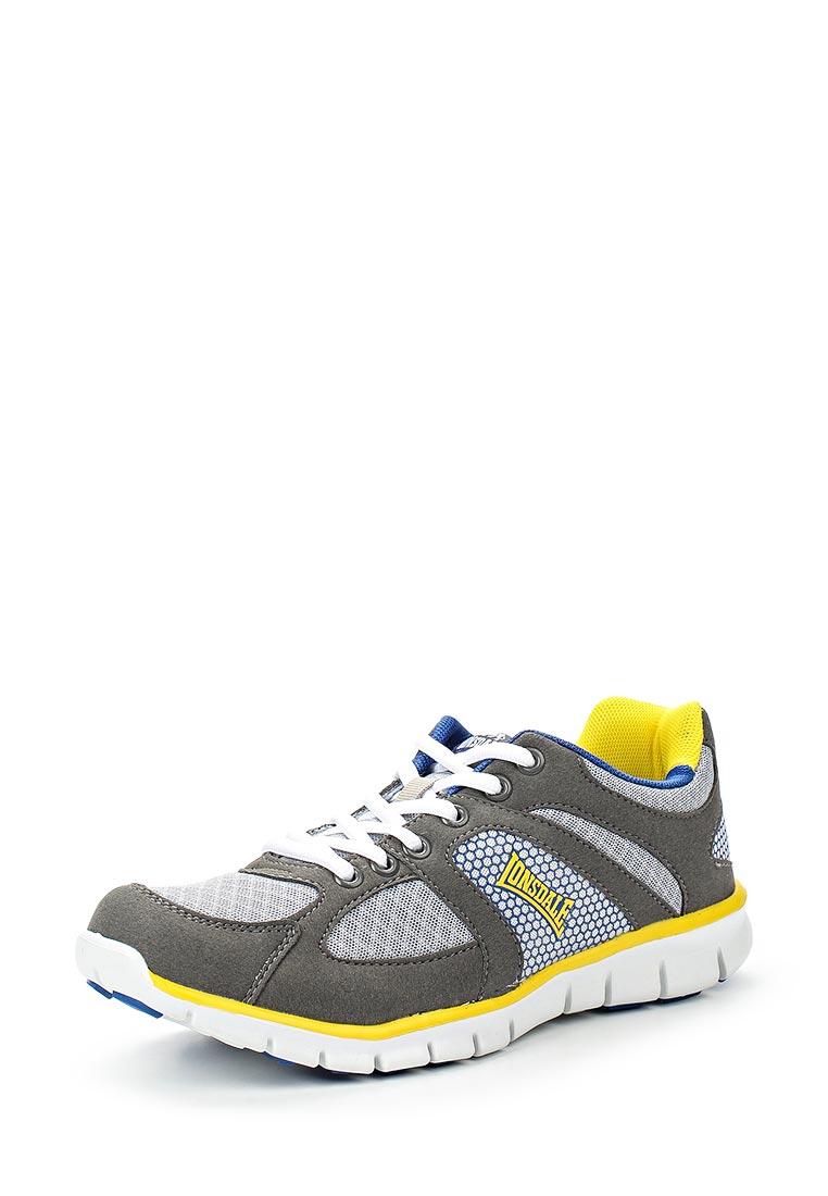 Мужские кроссовки Lonsdale (Лонсдейл) ZLMA420GE2TC